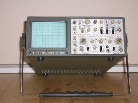 Hitachi V-680