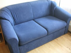 Som almindelig sofa